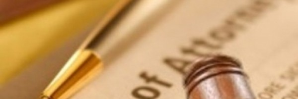 Property can be sold on Power of Attorney