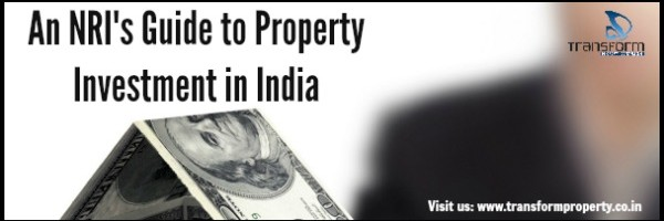 An NRI's Guide to Property Investment in India