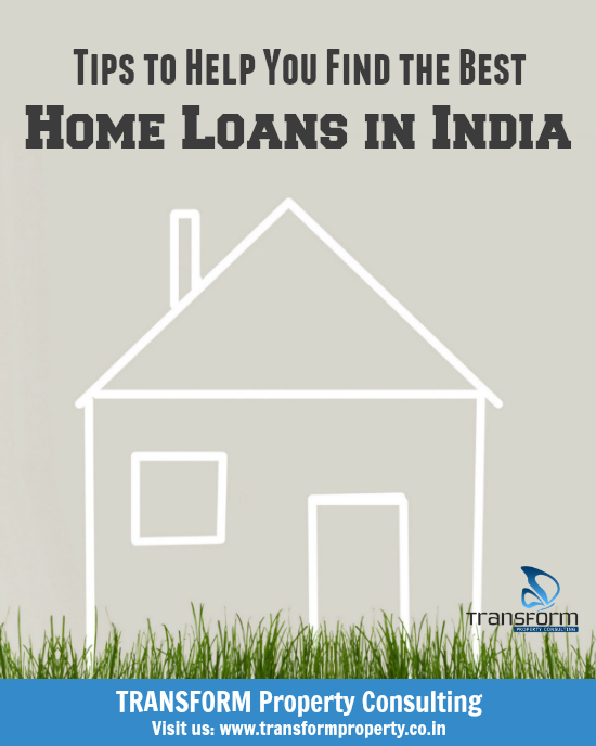 Tips to Help You Find the Best Home Loans in India