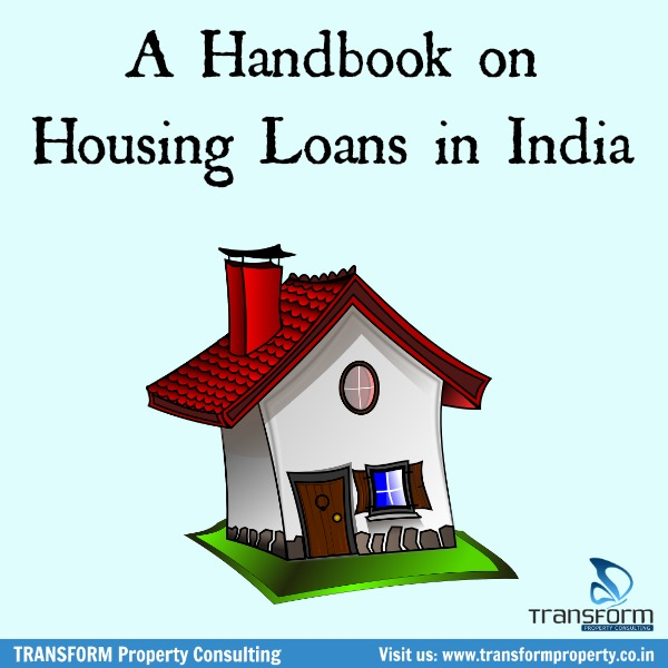 A Handbook on Housing Loans in India
