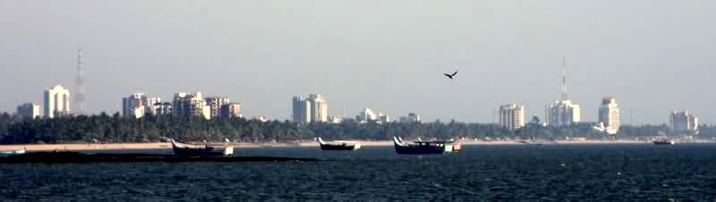 Calicut Panorama