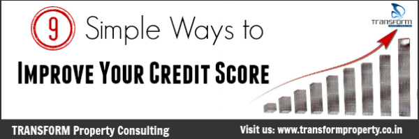 9 Simple Ways to Improve Your Credit Score