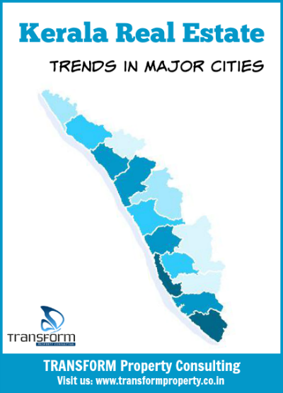 Kerala Real Estate Trends