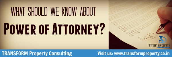 What Should We Know About Power of Attorney?