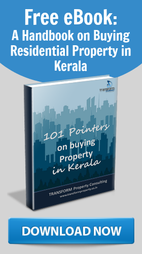 Free eBook: Handbook on Buying Property in Kerala