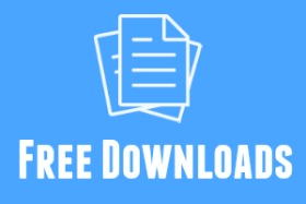FREE Real Estate Downloads