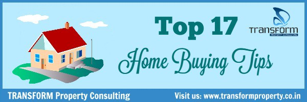 Top 17 Home Buying Tips
