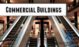 Commercial Buildings in Kerala