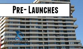 Pre Launches