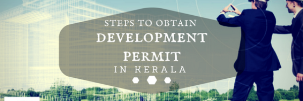 How to obtain a Development Permit for Kerala constructions?