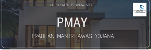 PMAY - All you need to know about Pradhan Mantri Awas Yojana