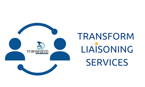 TRANSFORM LIAISONING SERVICES
